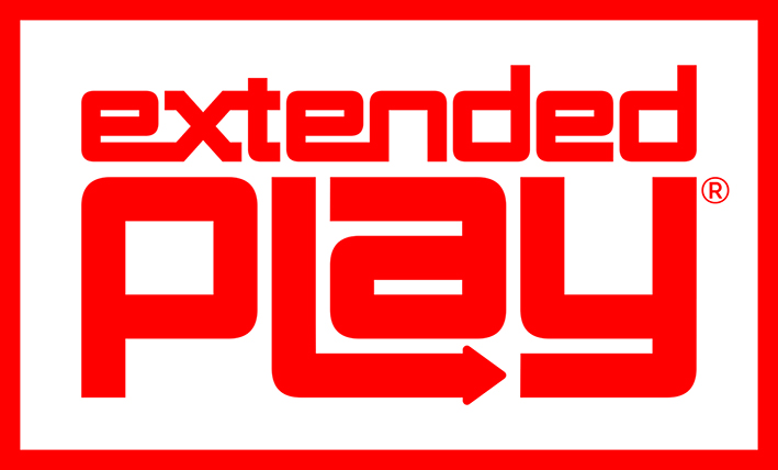 Logo Extended Play