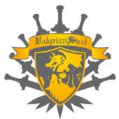 Logo Valyrian Steel