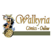 walkyria comics